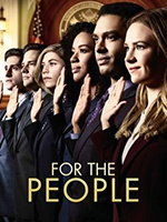 For the People- Seriesaddict
